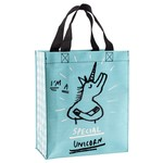 Blue Q Special Unicorn Handy Tote