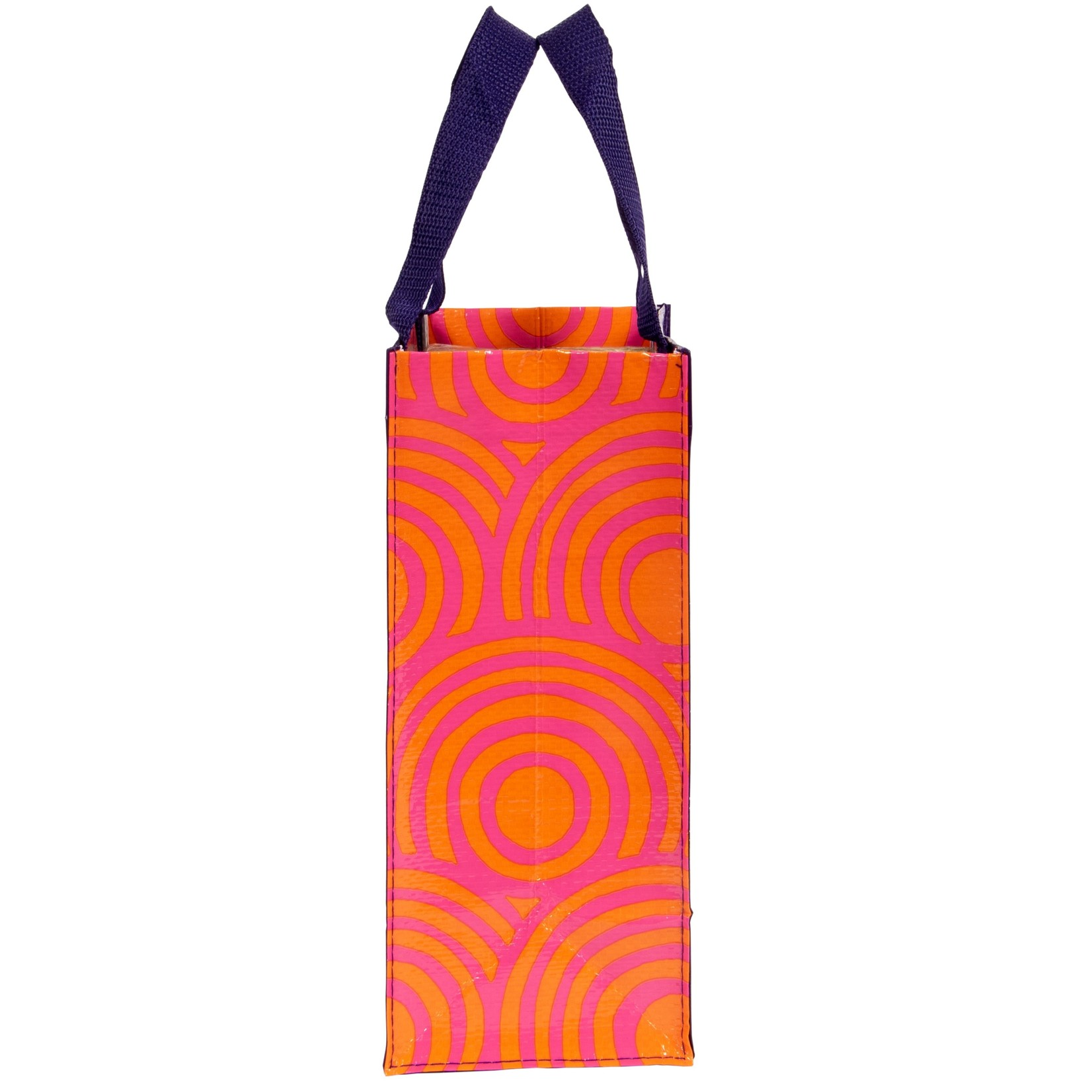 Blue Q Munchies Handy Tote