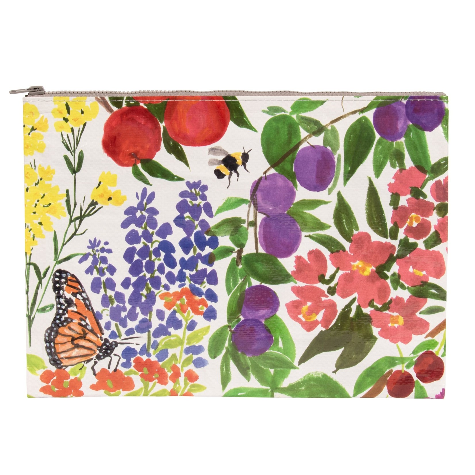 Blue Q Orchard Jumbo Pouch