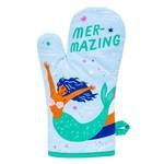 Blue Q Mer- Mazing Oven Mitt