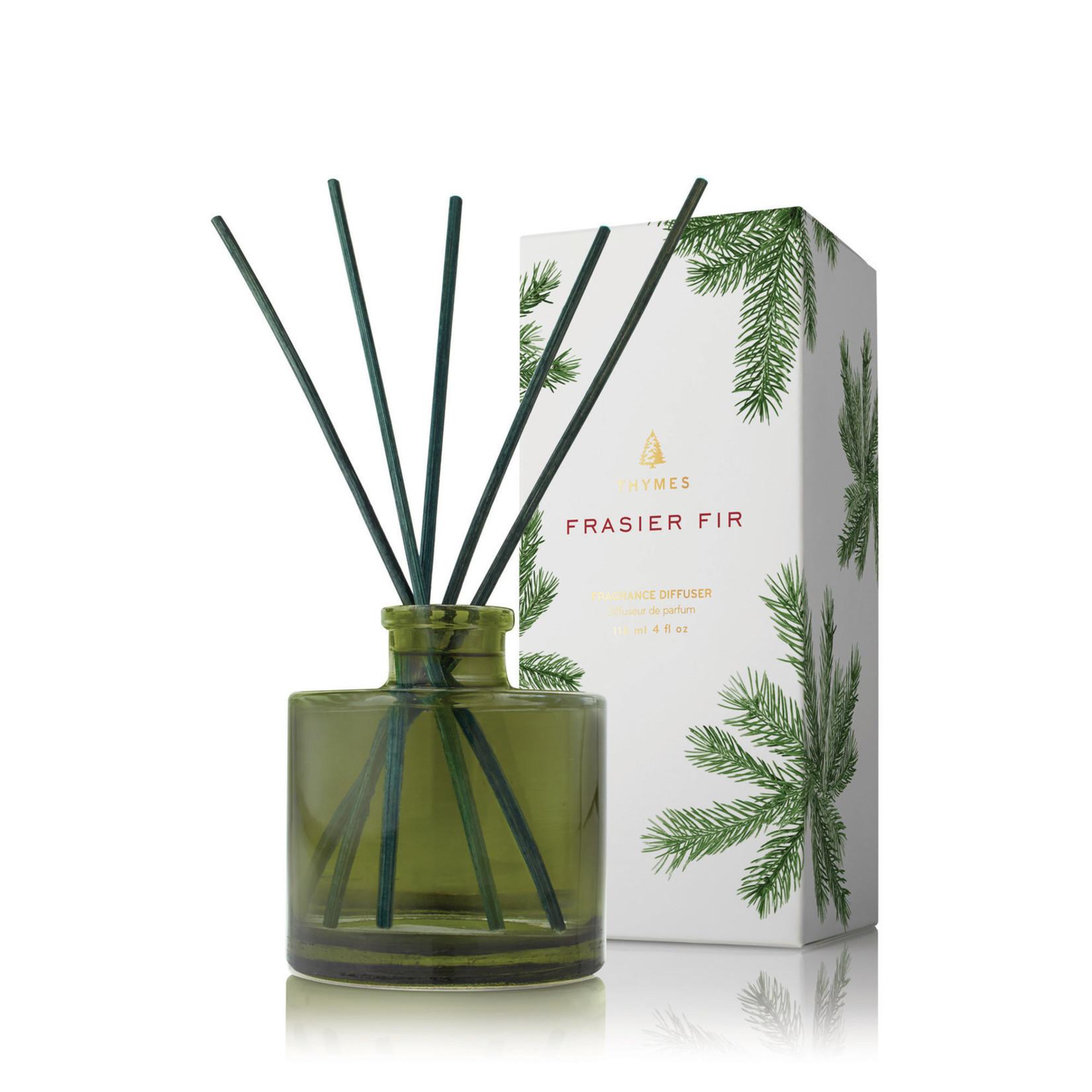 Thymes Frasier Fir Fragrance Diffuser