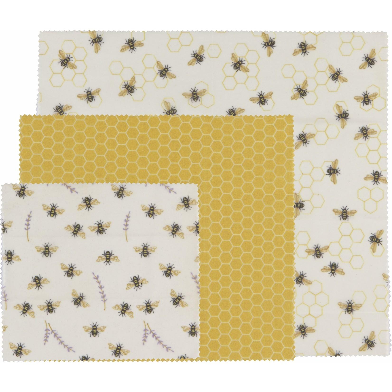 Ecologie Beeswax Wraps