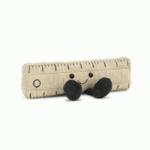 Jellycat Smart Stationery Ruler