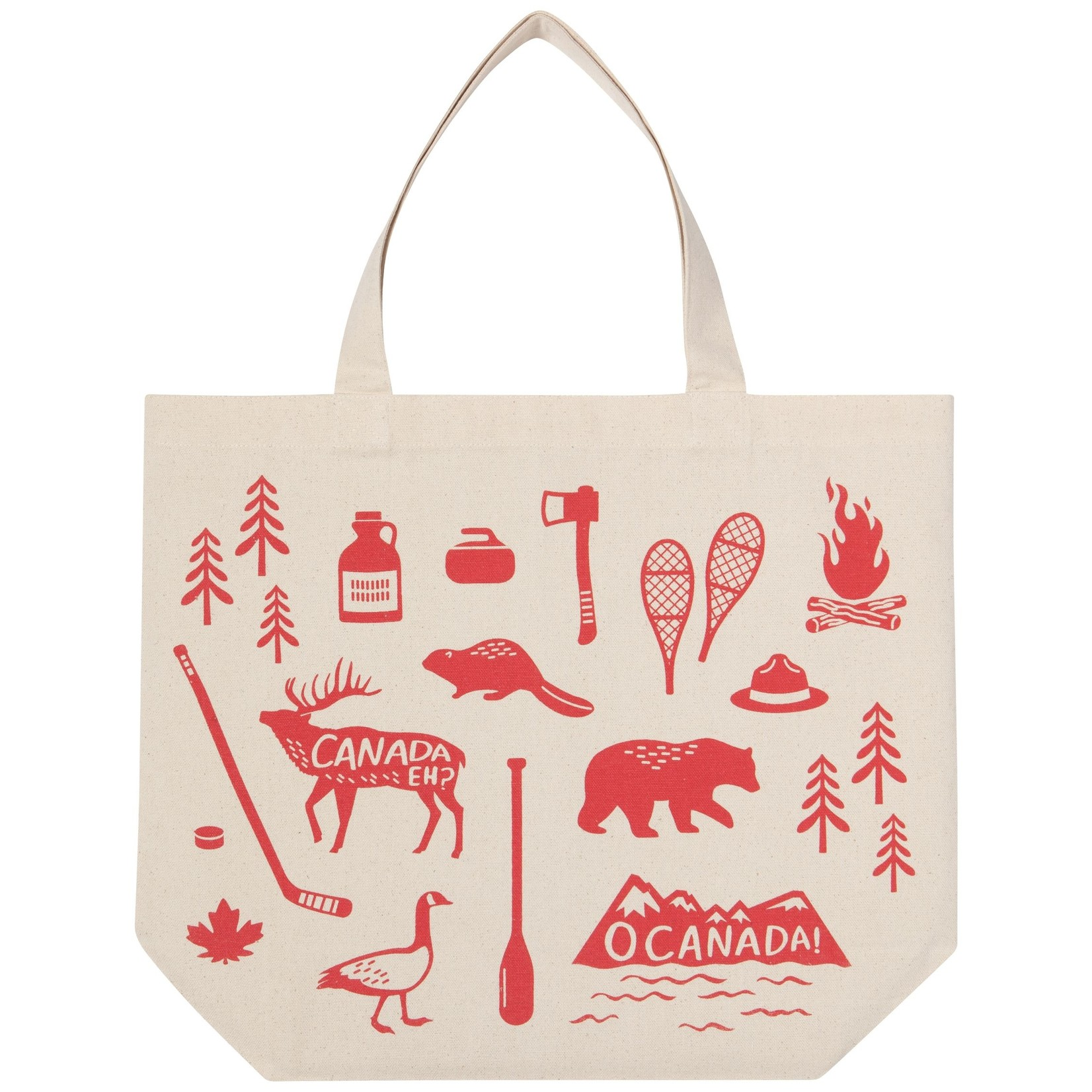 Now Designs Tote Bag