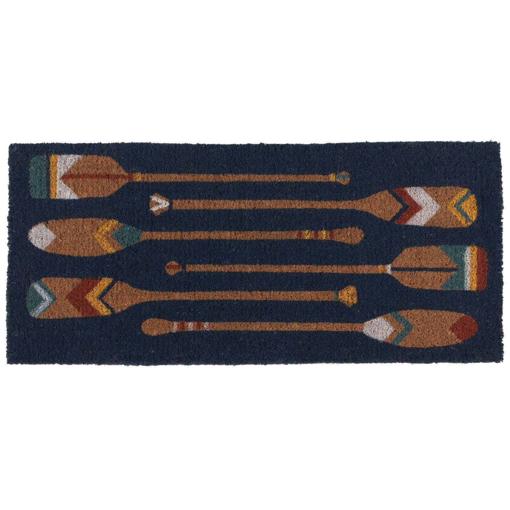 Now Designs Estate Doormat Lake Life