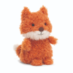 Jellycat Little Fox