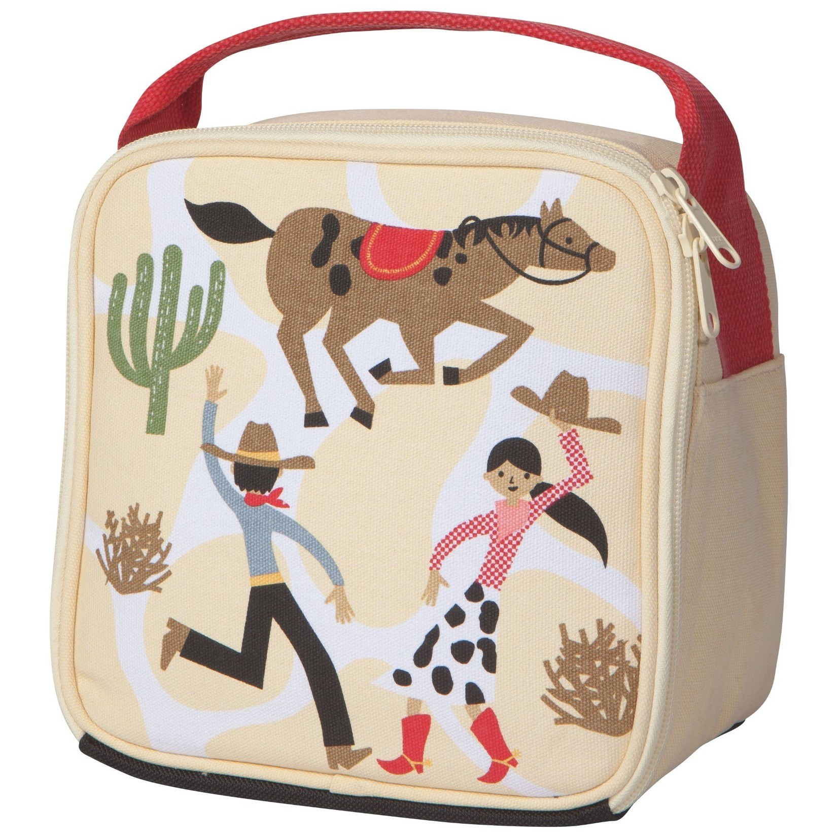 Now Designs Let's Do Lunch Bag