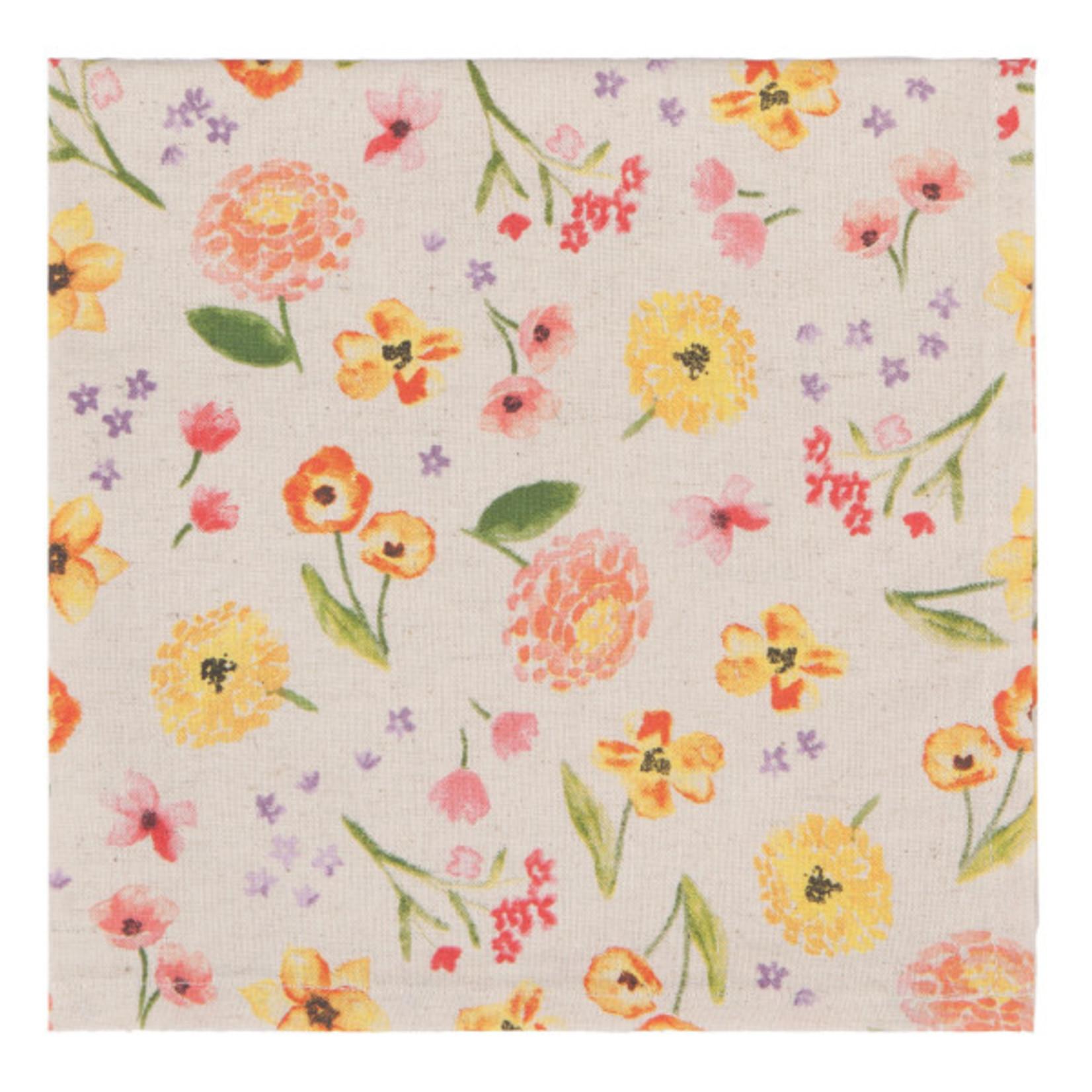 Now Designs Cotton Napkin Set