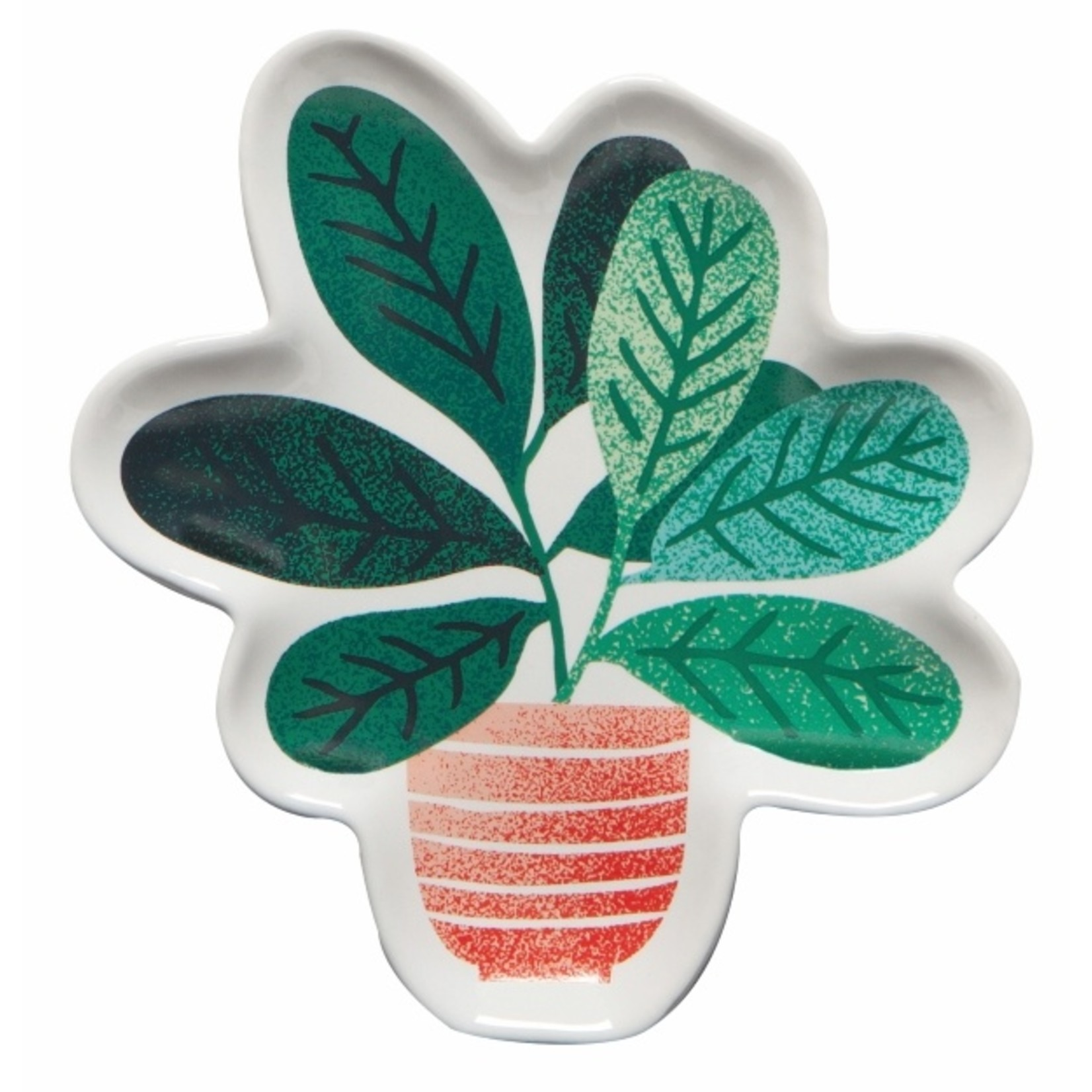Now Designs Let It Grow Shaped Dish Set