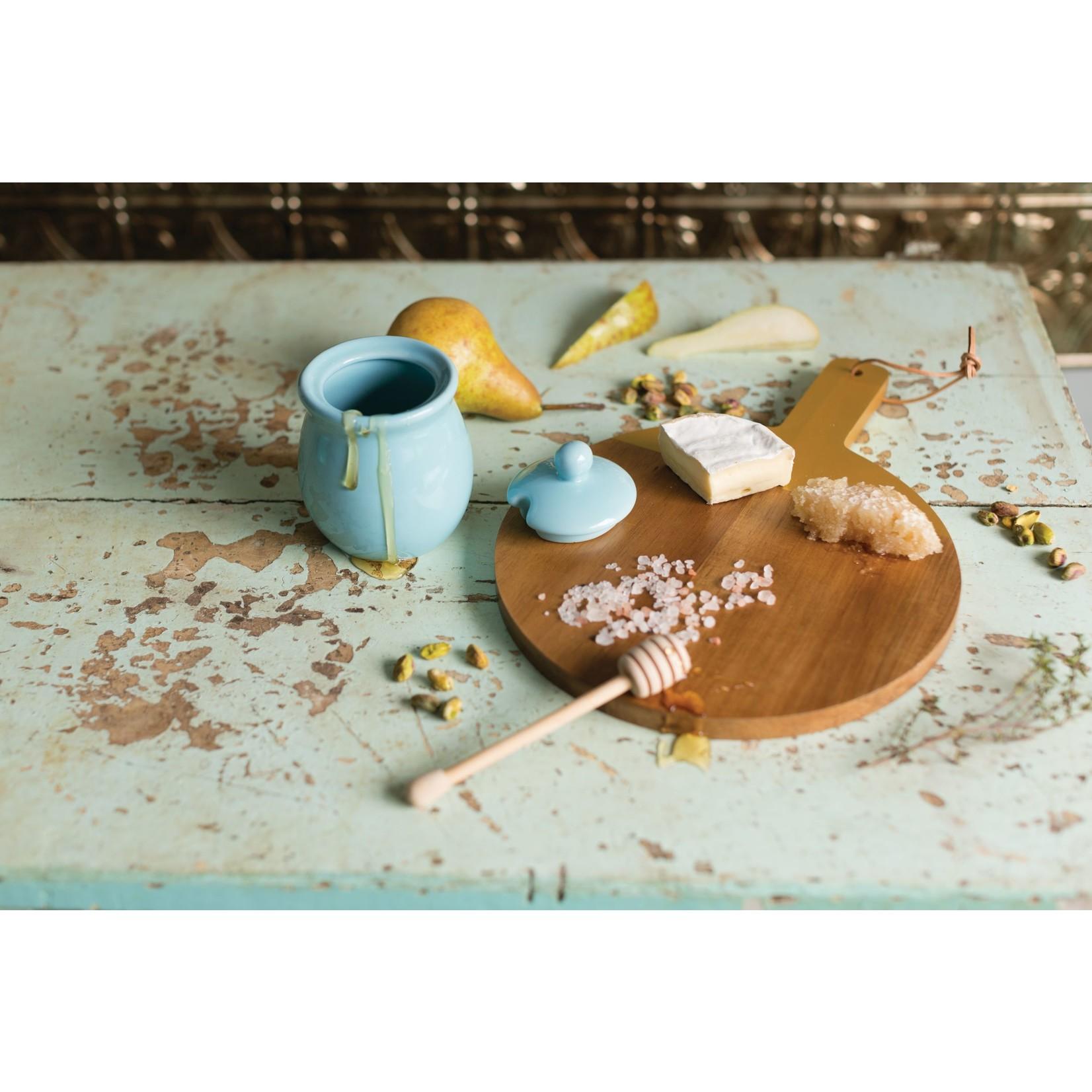 Now Designs Honey Pot