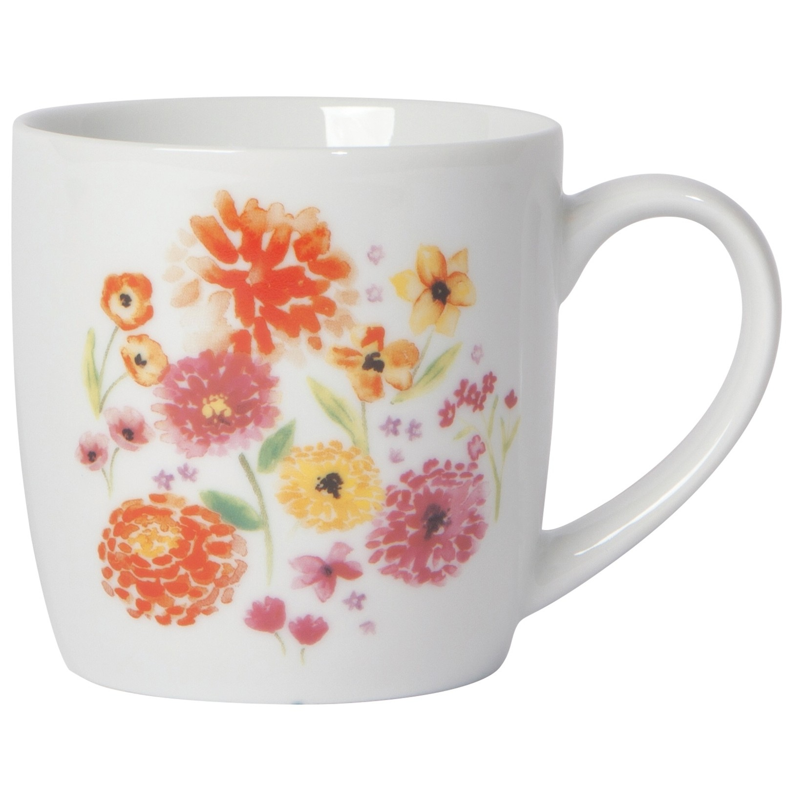 Now Designs Porcelain Mug