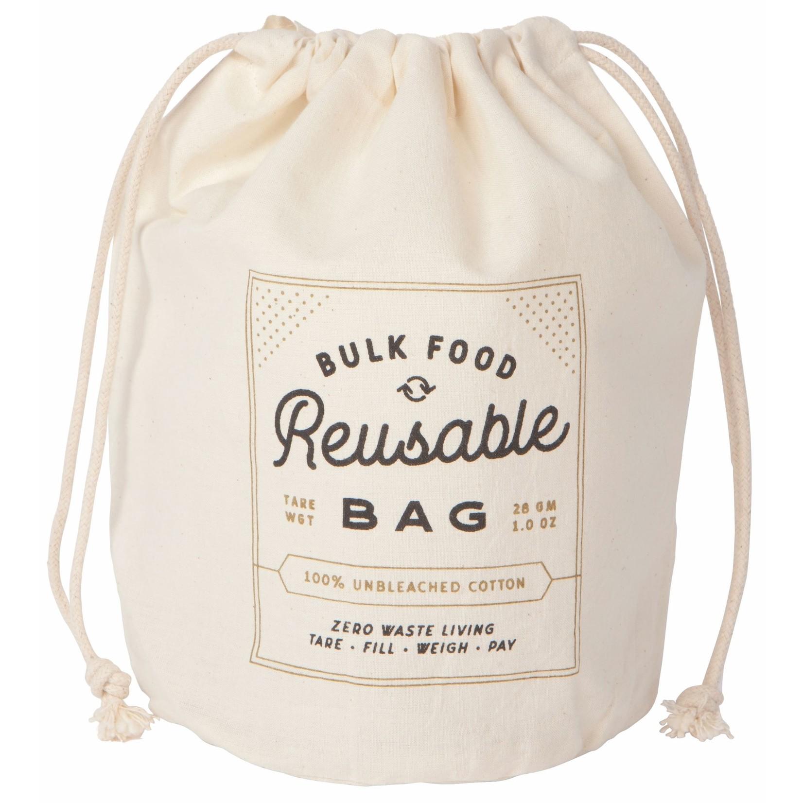 Now Designs Grocer Bulk Bag Set