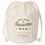 Now Designs Grocer Flour Bulk Bag