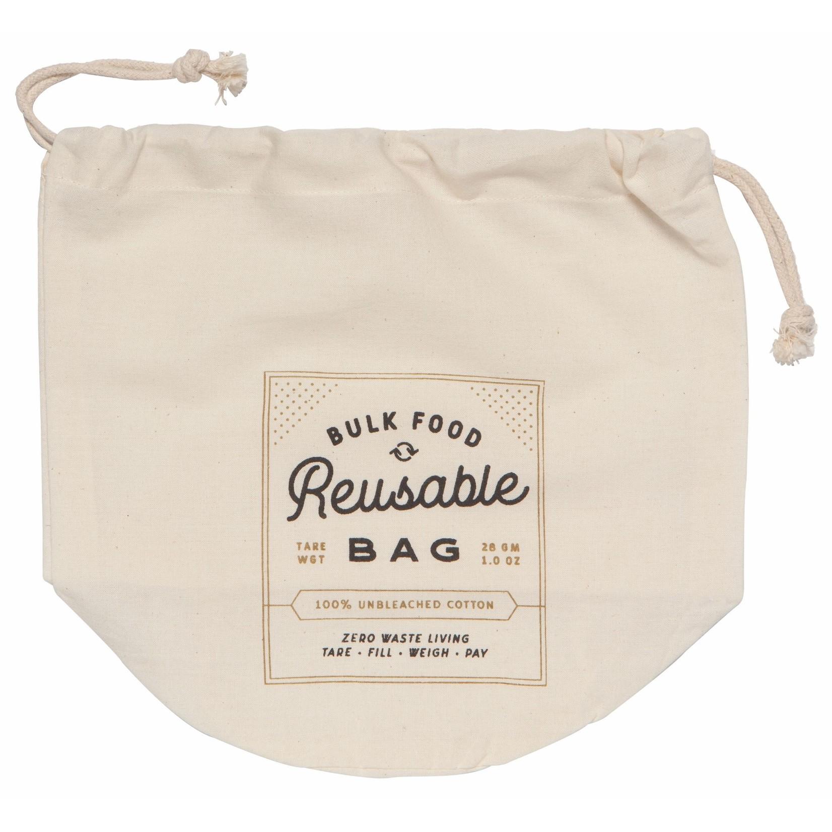 Now Designs Grocer Flour Bulk Bag