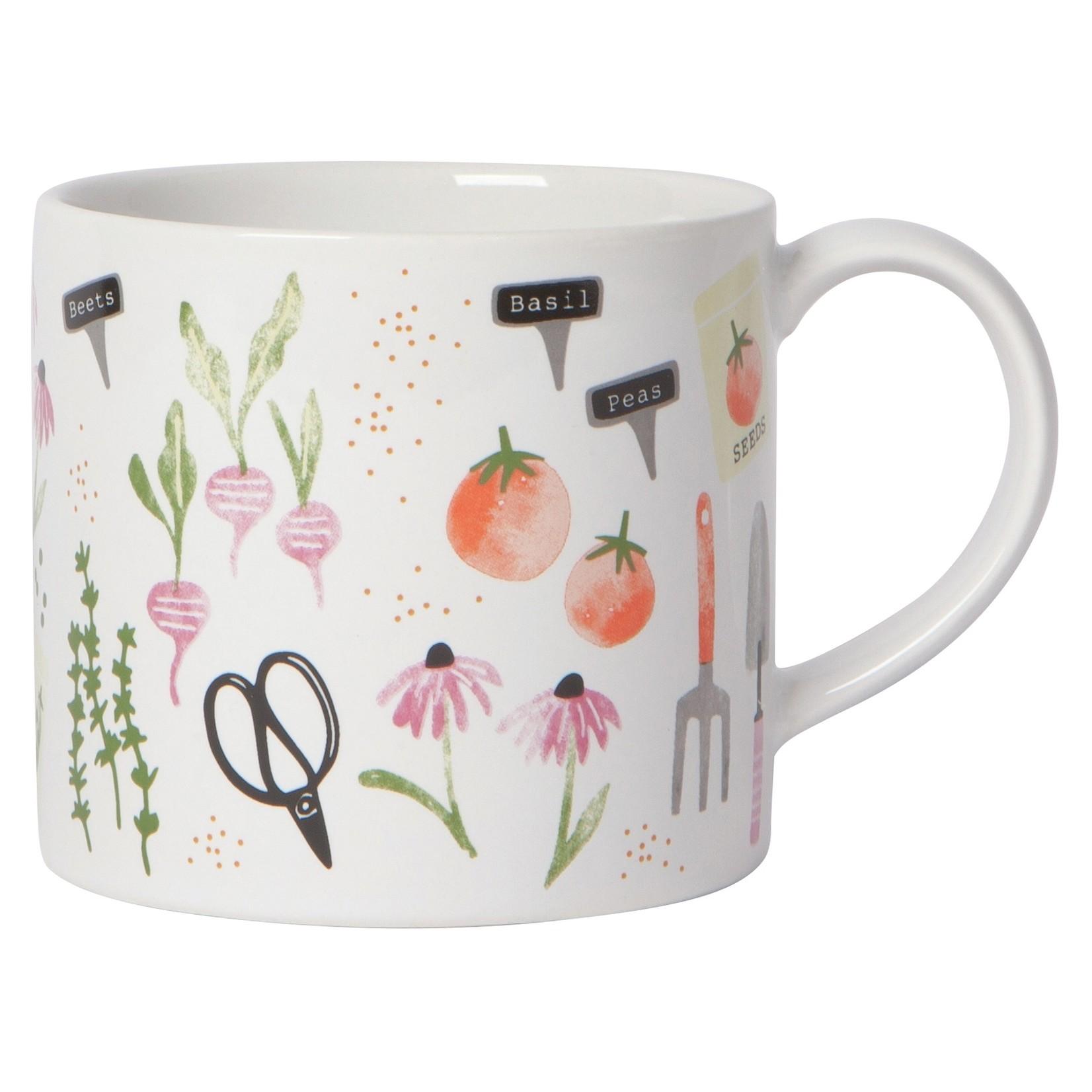Jubilee Mug In A Box