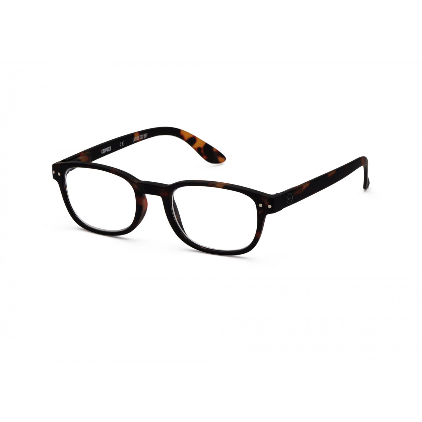 IZIPIZI #B The Rectangular Reading Glasses