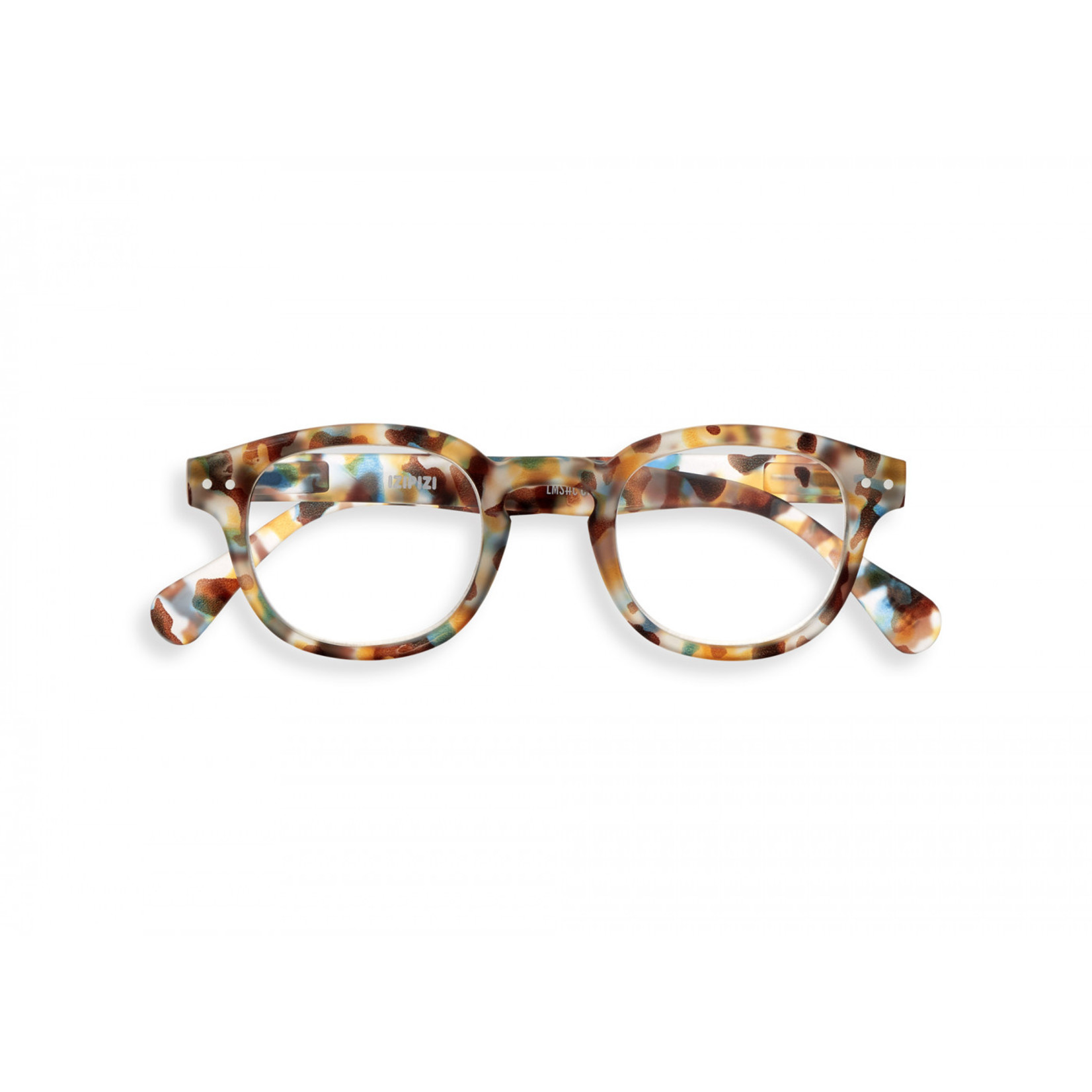 IZIPIZI #C The Retro Reading Glasses