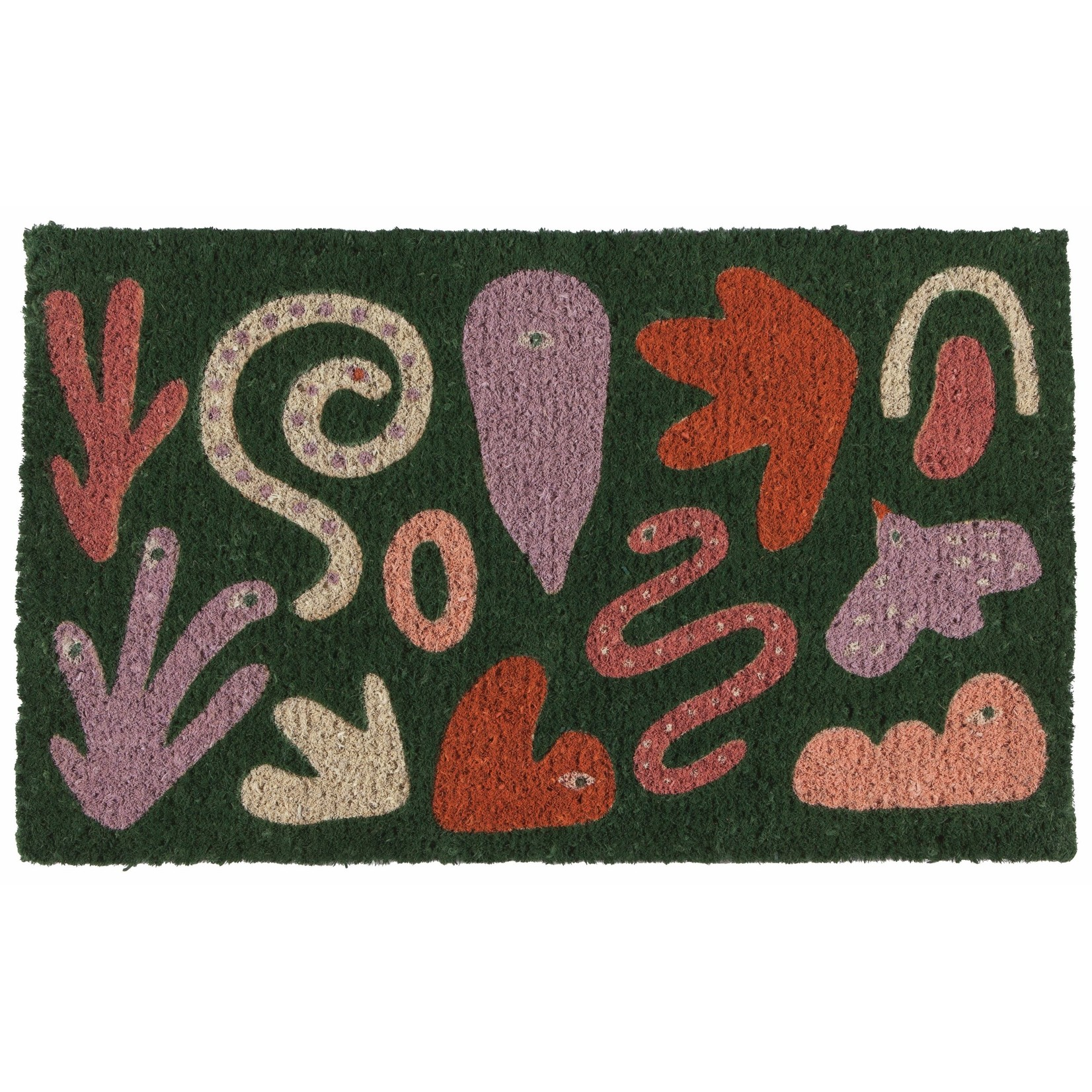 Danica Studio Printed Doormat