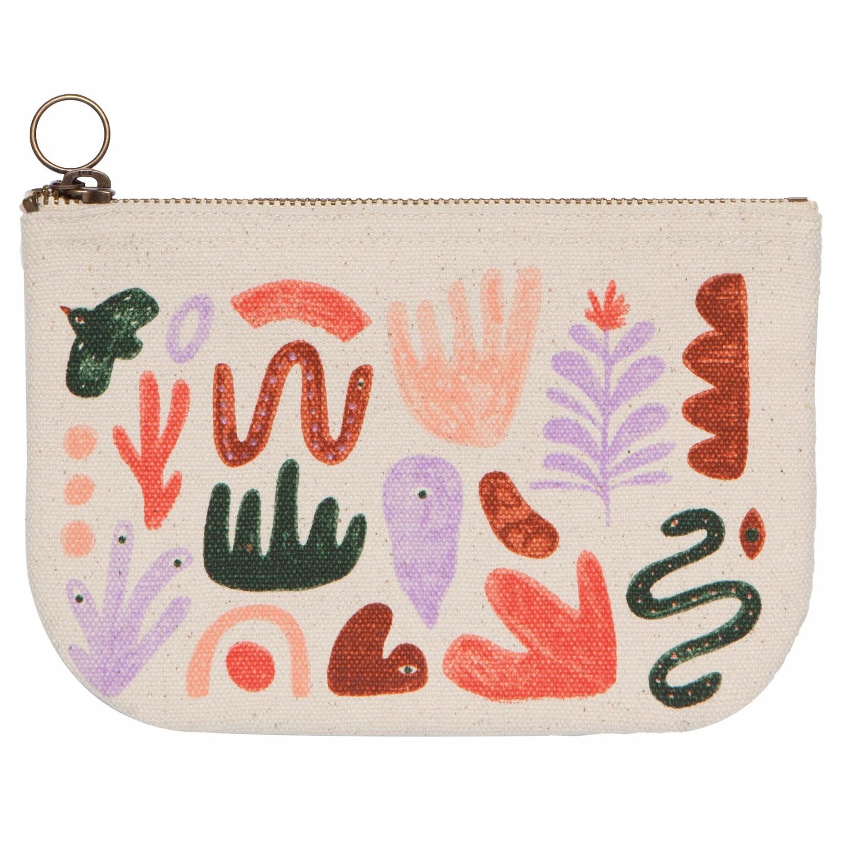 Danica Studio Small Zipper Pouch