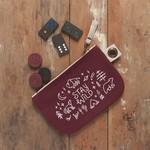 Danica Studio Small Zippper Pouch