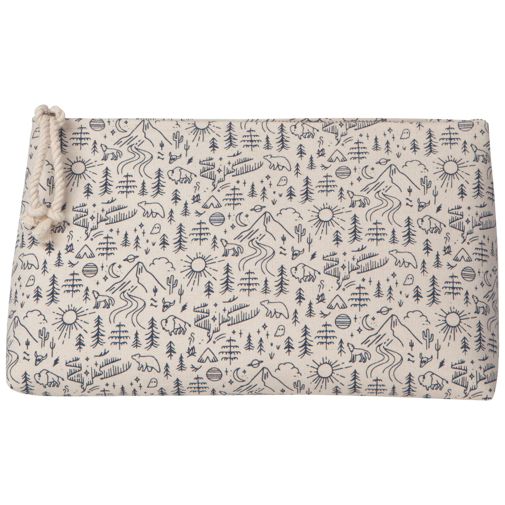 Danica Studio Large Cosmetic Bag