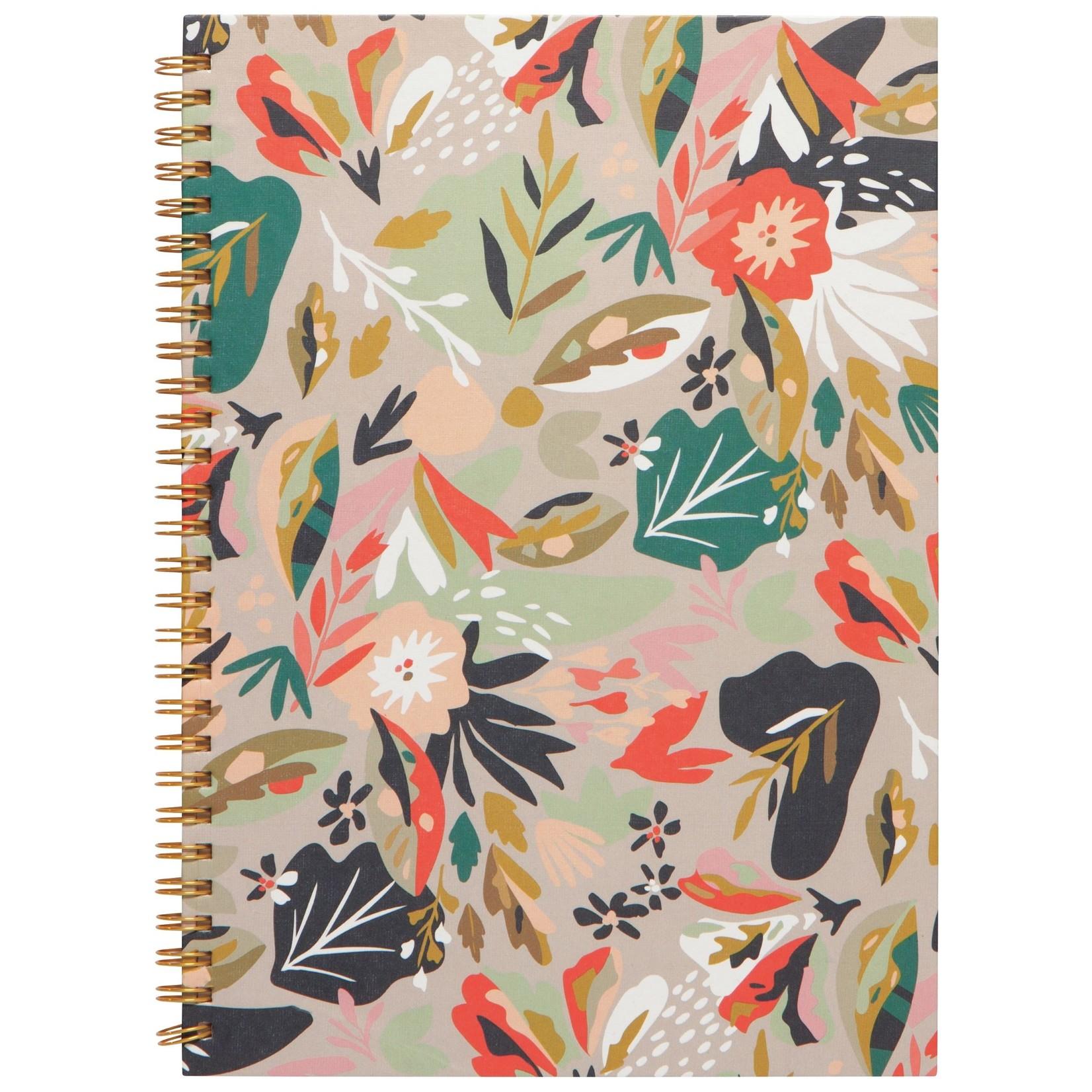 Danica Studio Superbloom Ring Bound Notebook