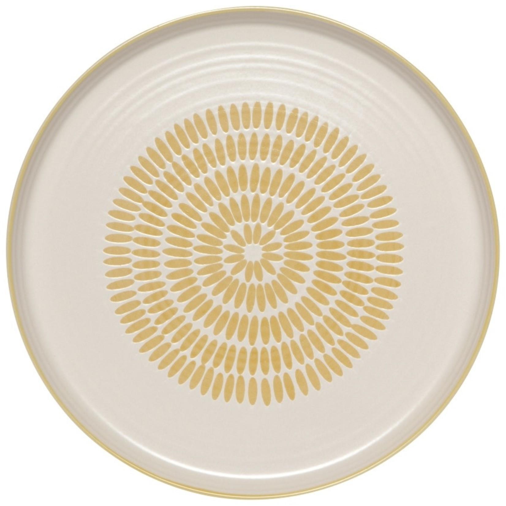 Danica Studio Imprint Dinner Plate