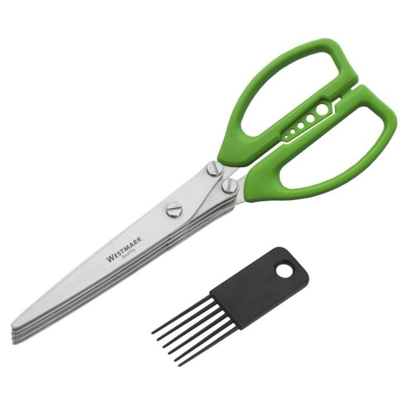Westmark Herb Scissors