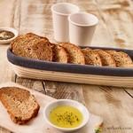 Birkmann Bread Rising Basket Cover