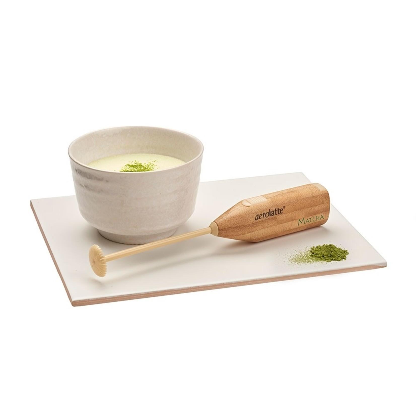Aerolatte Matcha Tea Whisk