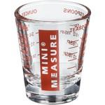 Kolder Mini Measure Glass
