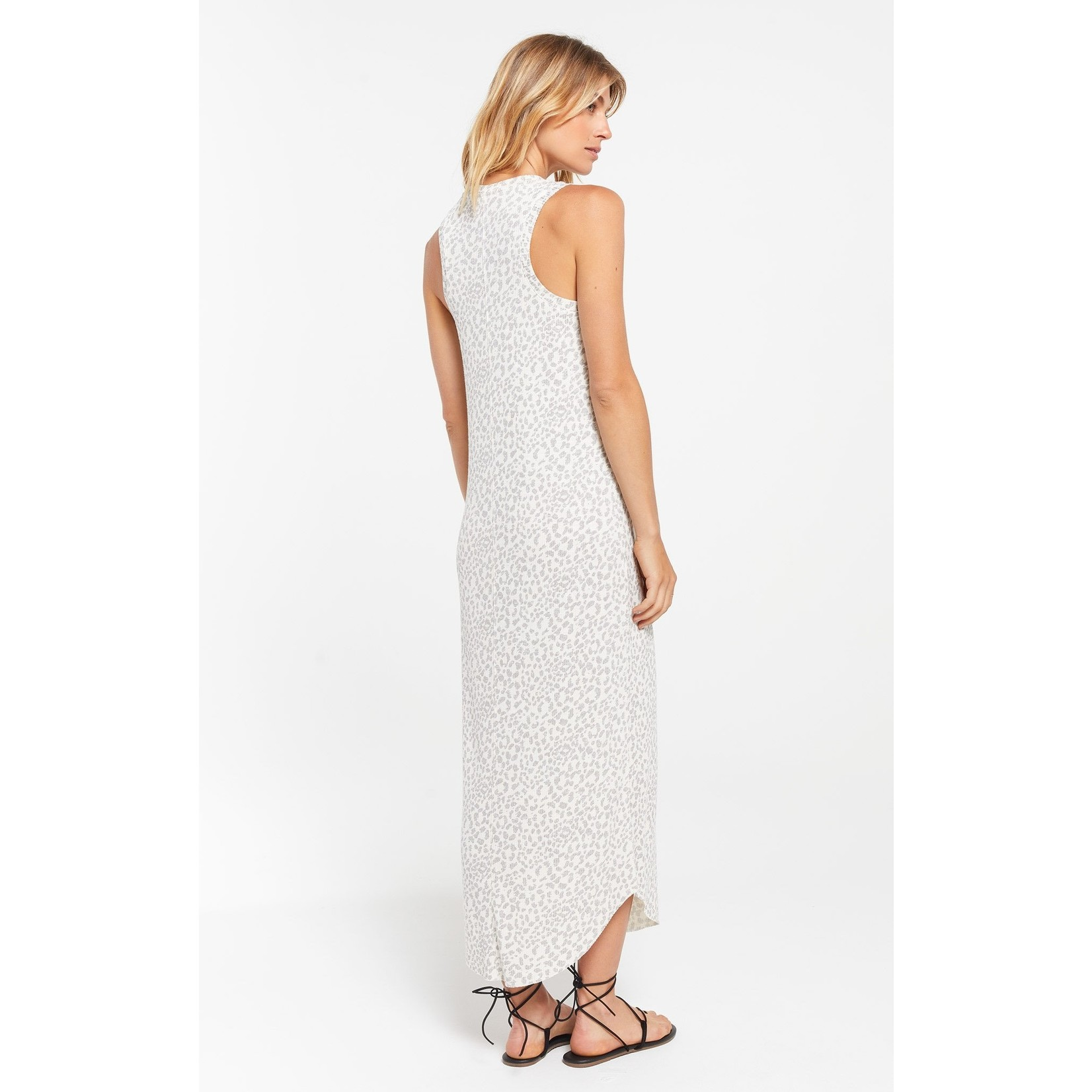 Z Supply Luna Rib Hacci Dress