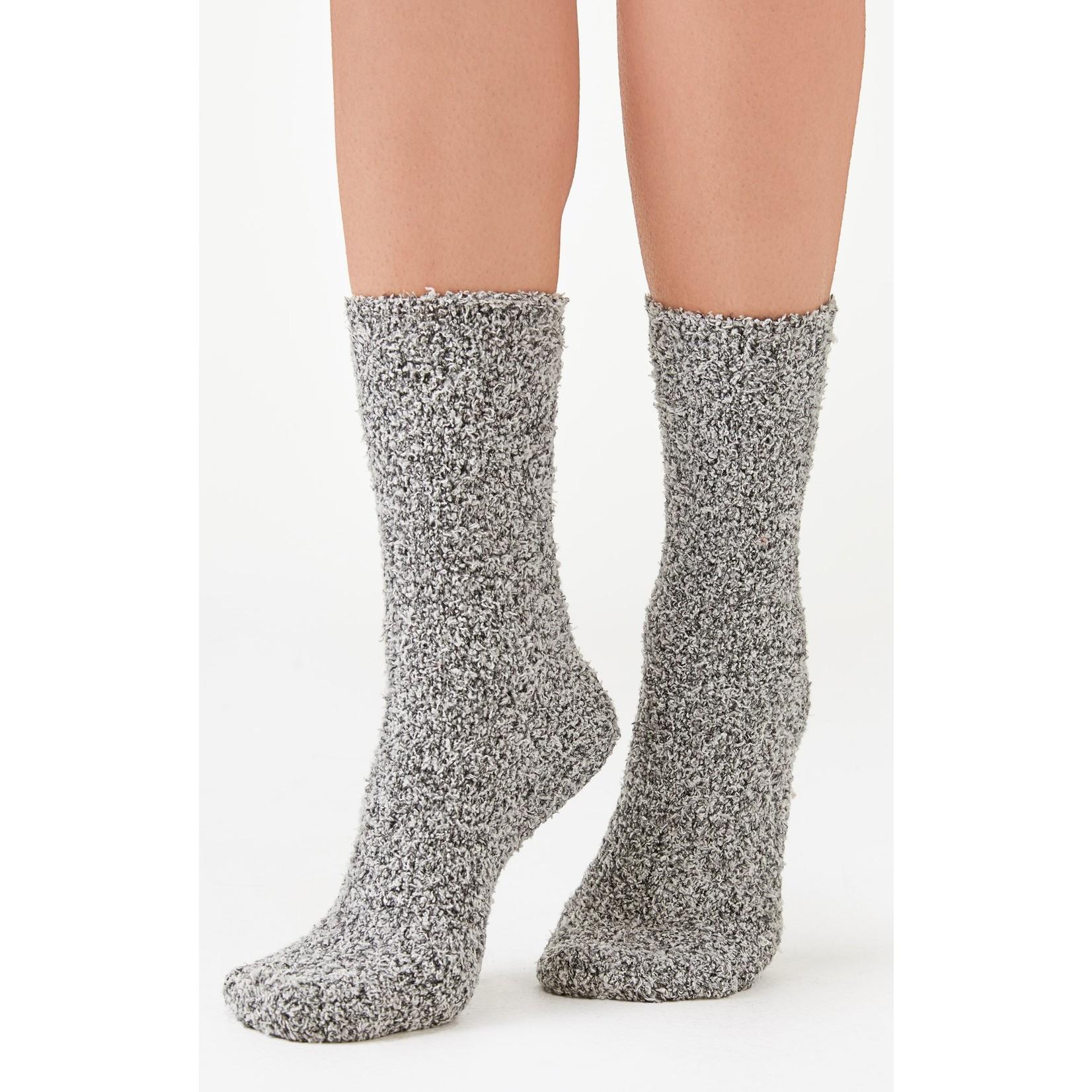 Z Supply Plush Socks 2-Pack