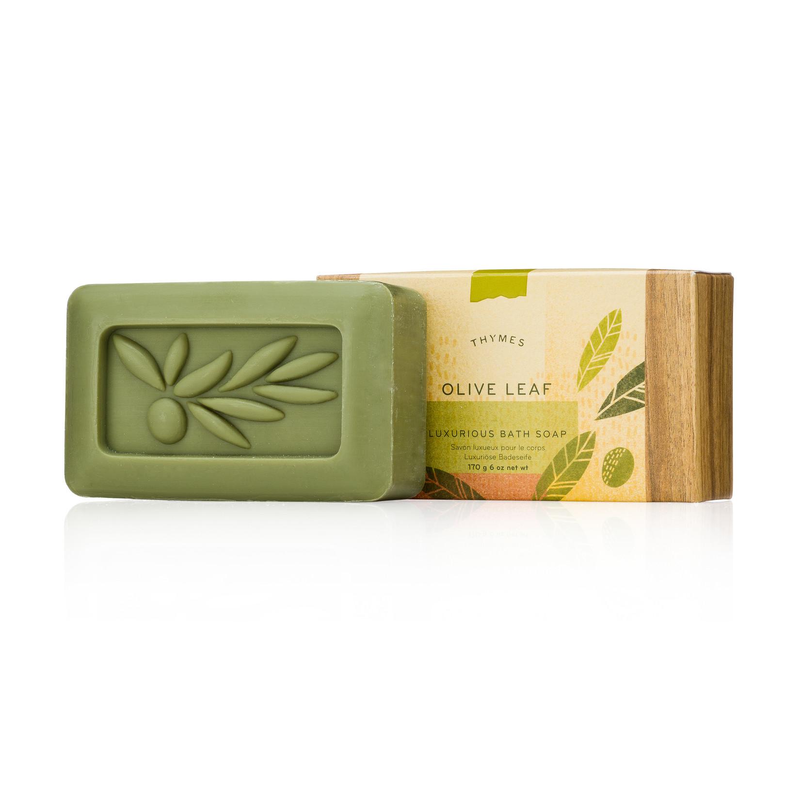 Thymes Bar Soap