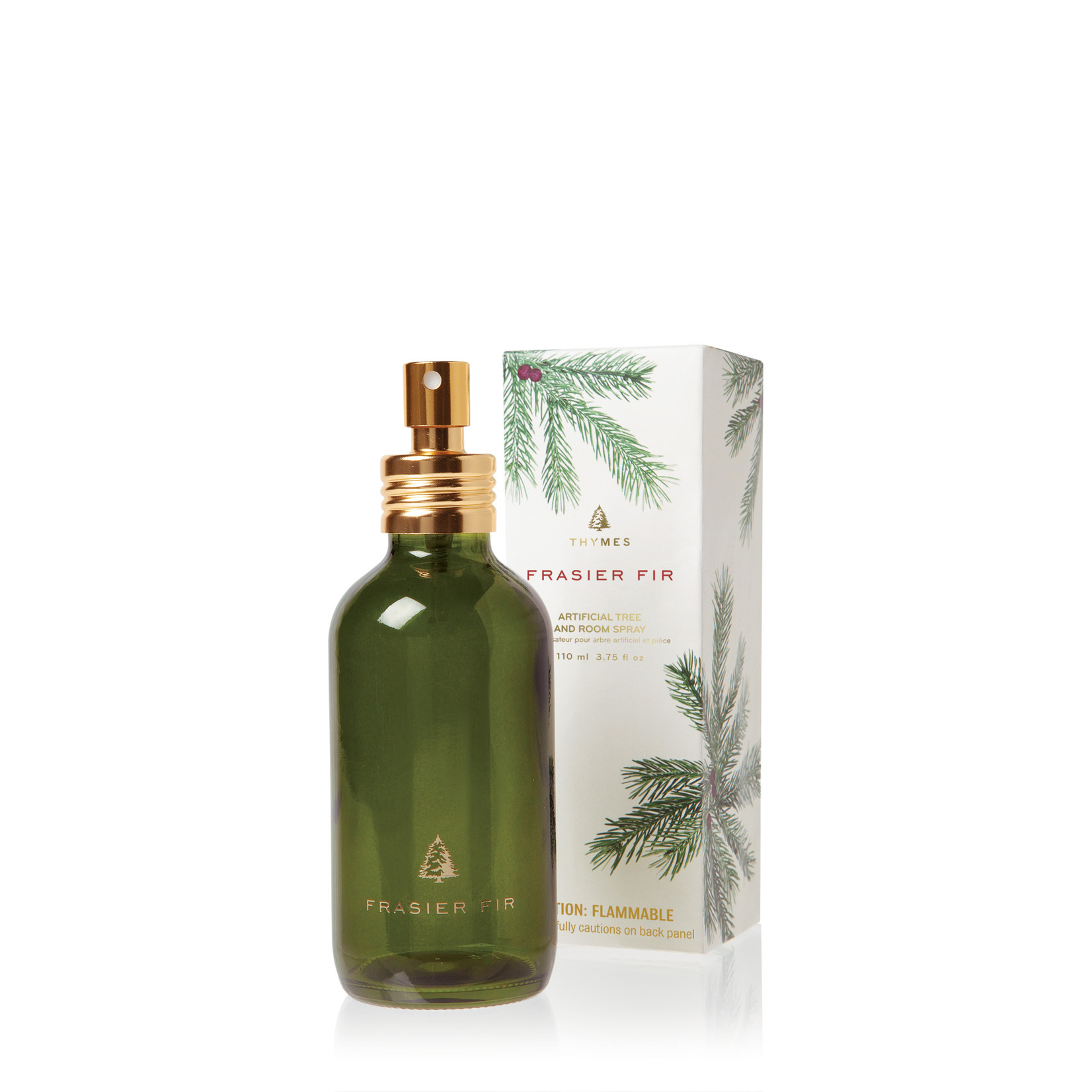 Thymes Frasier Fir Artificial Tree and Room Spray