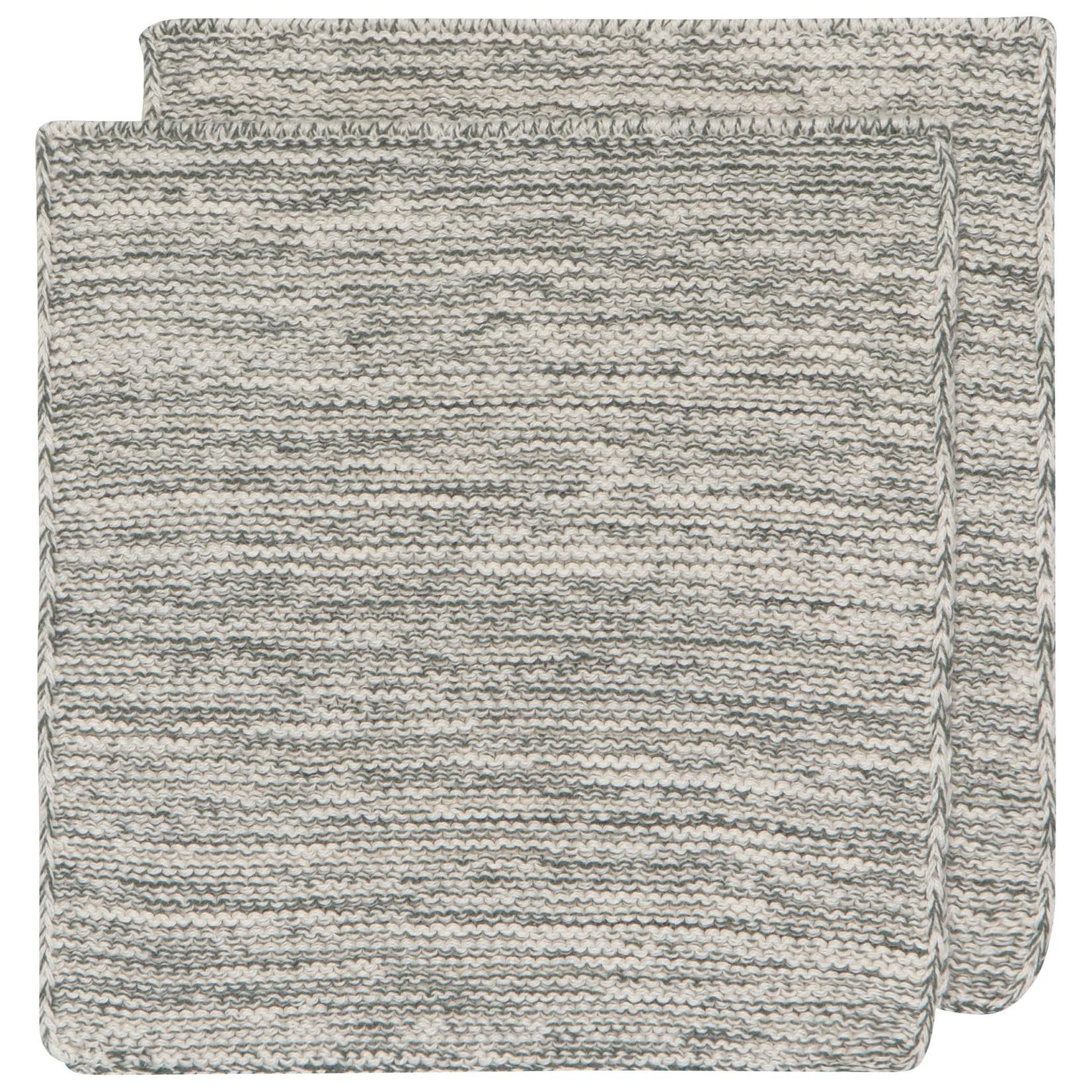 Heirloom Knit Dishcloth Set