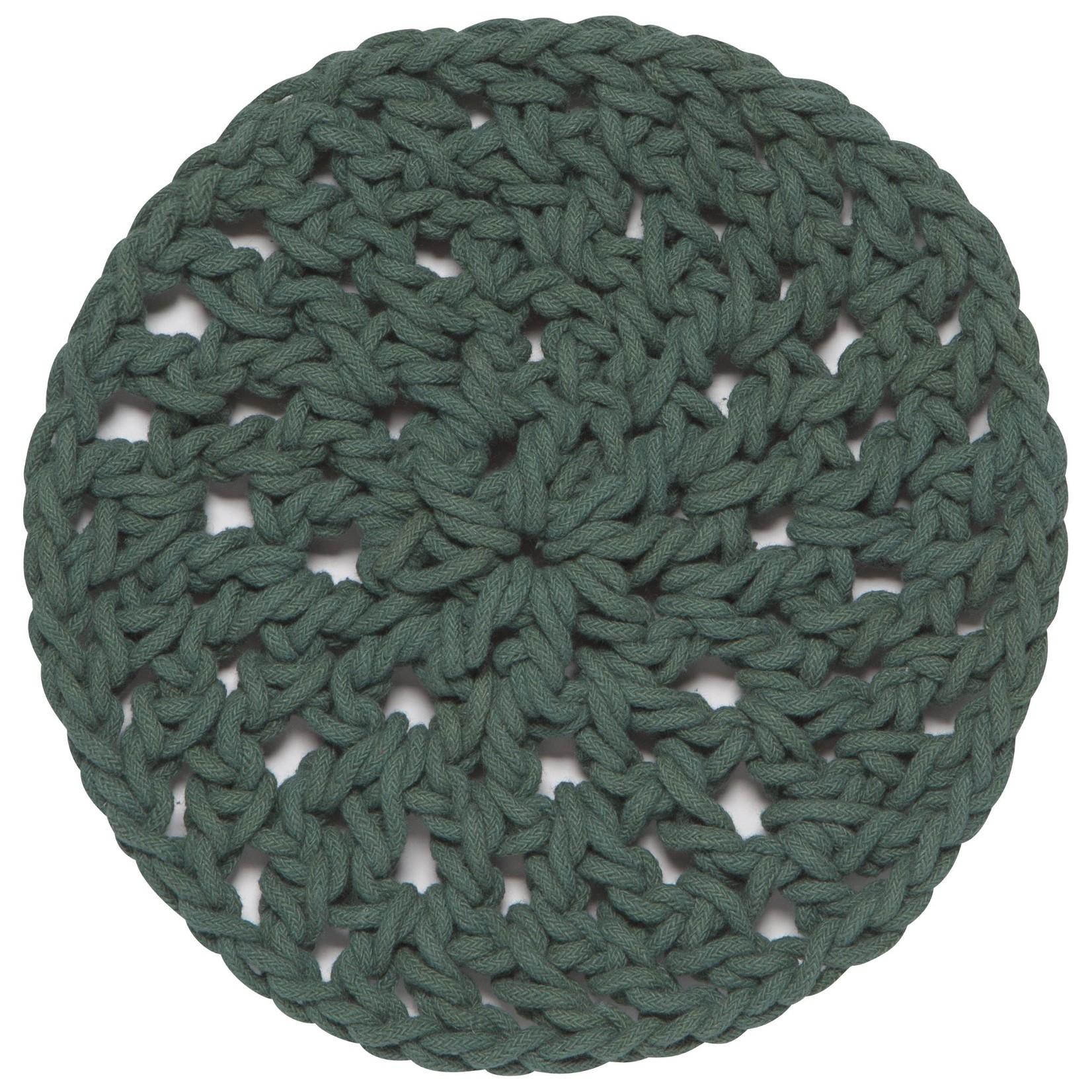 Heirloom Knotted Trivet