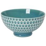 Heirloom Honeycomb Bowl