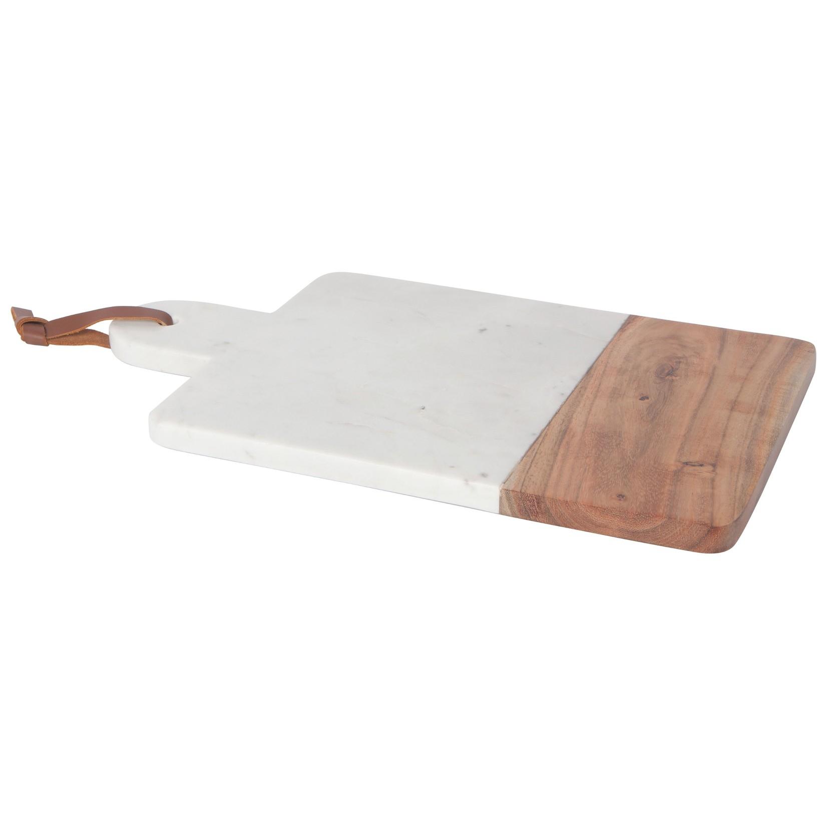 Heirloom Marble Serving Paddle