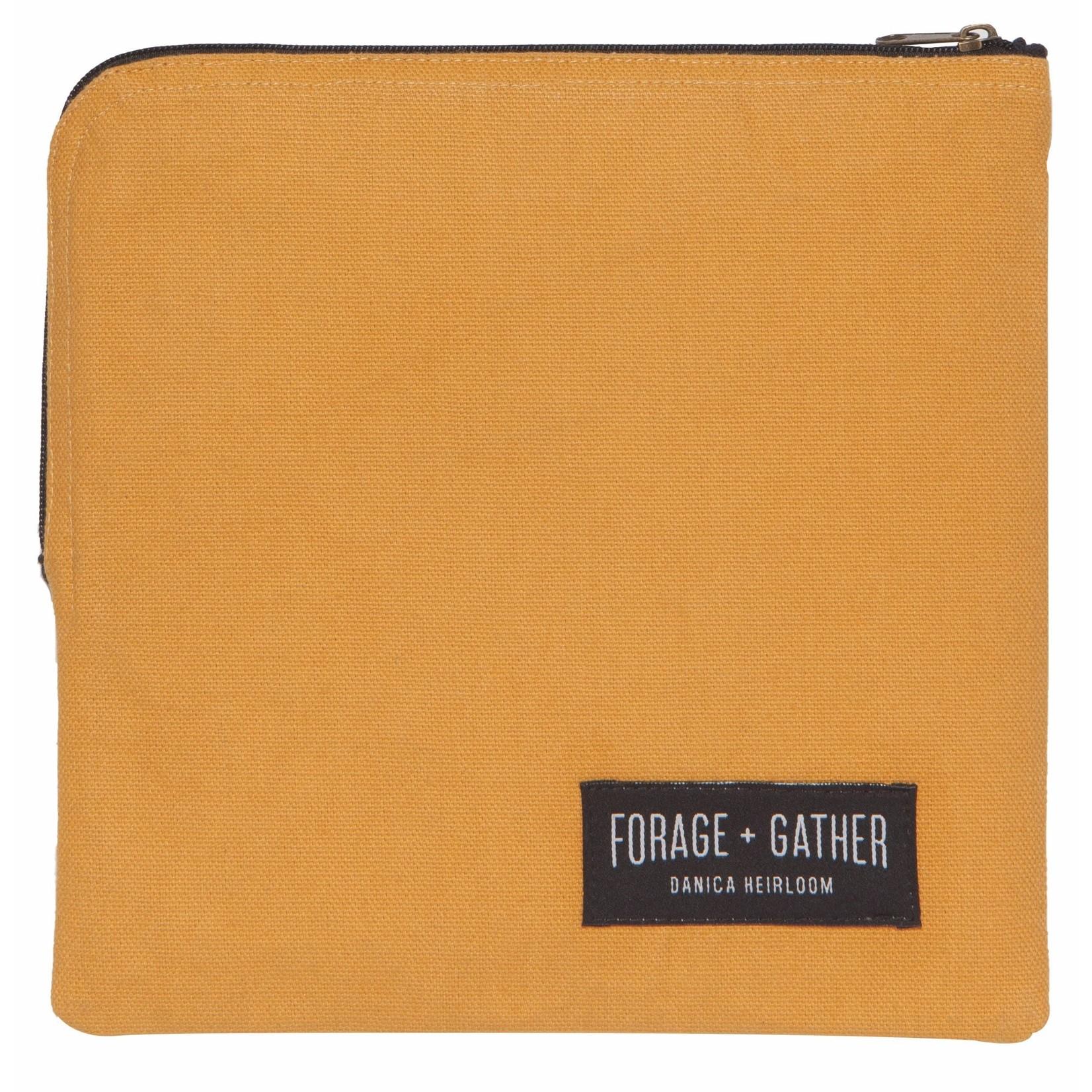 Heirloom Forage + Gather Snack Bag