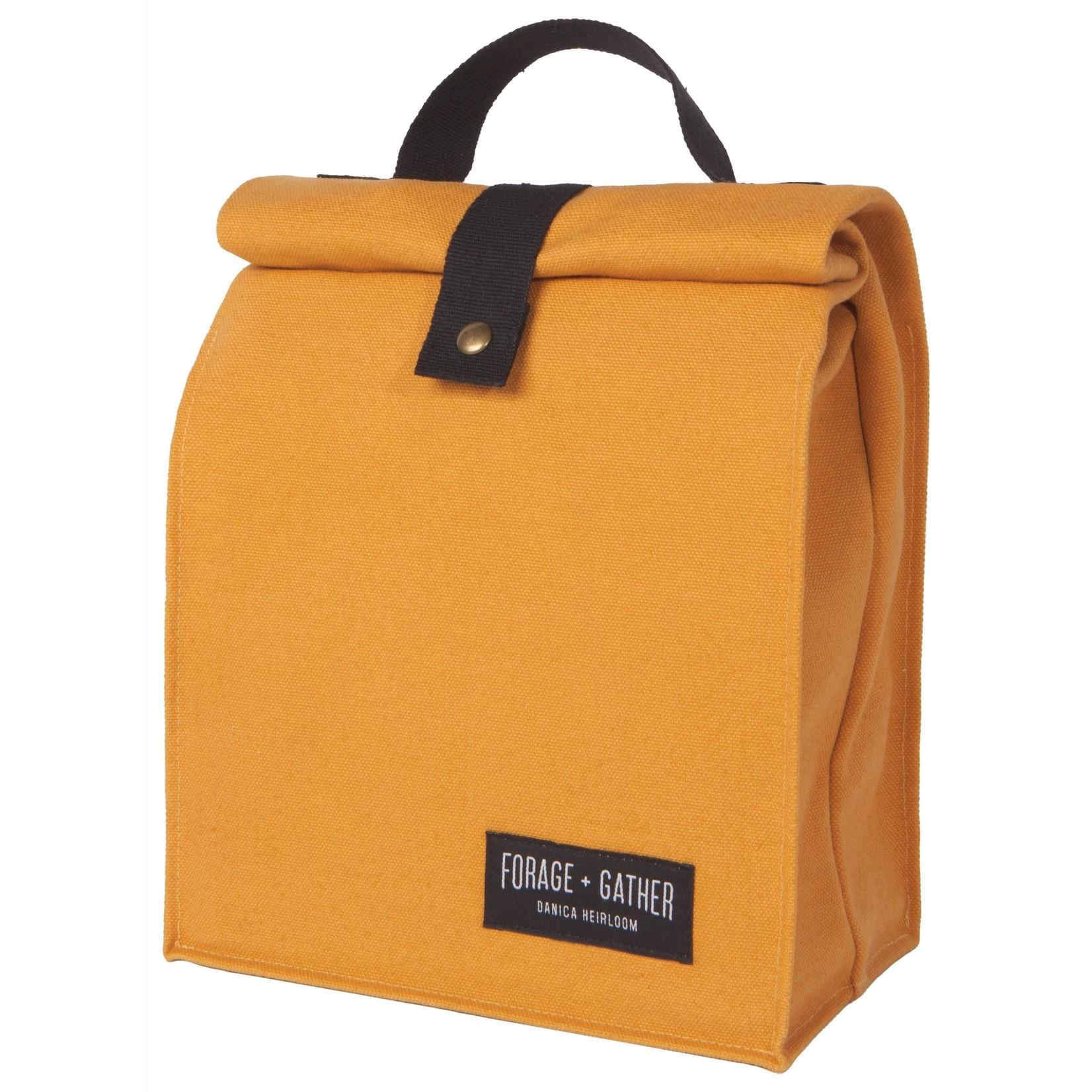 Heirloom Forage & Gather Lunch Bag