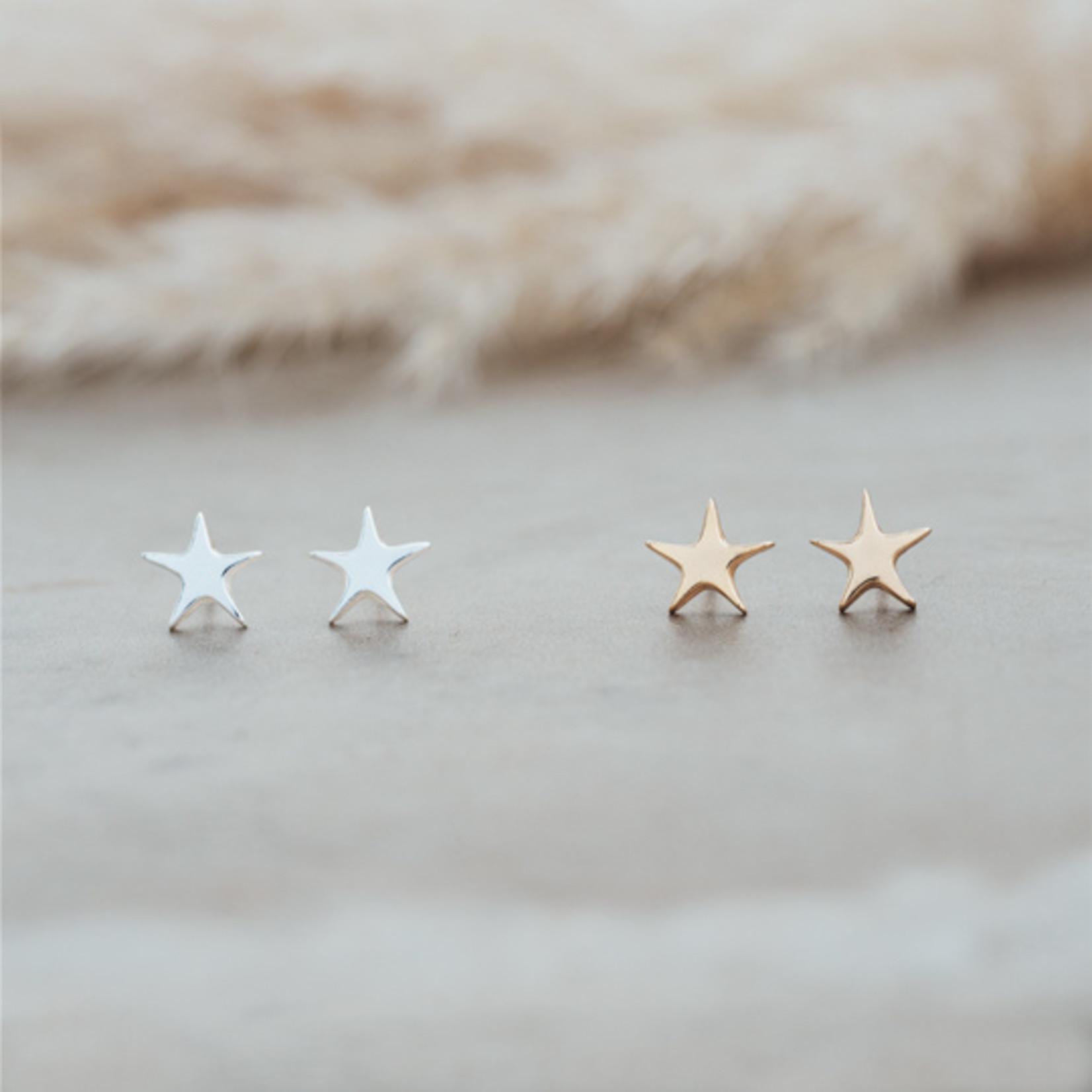 Glee Jewelry ~ Polygon Studs