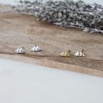 Glee Jewelry ~ Garibaldi Studs