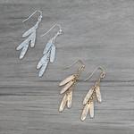 Glee Jewelry ~ Acadia Earrings