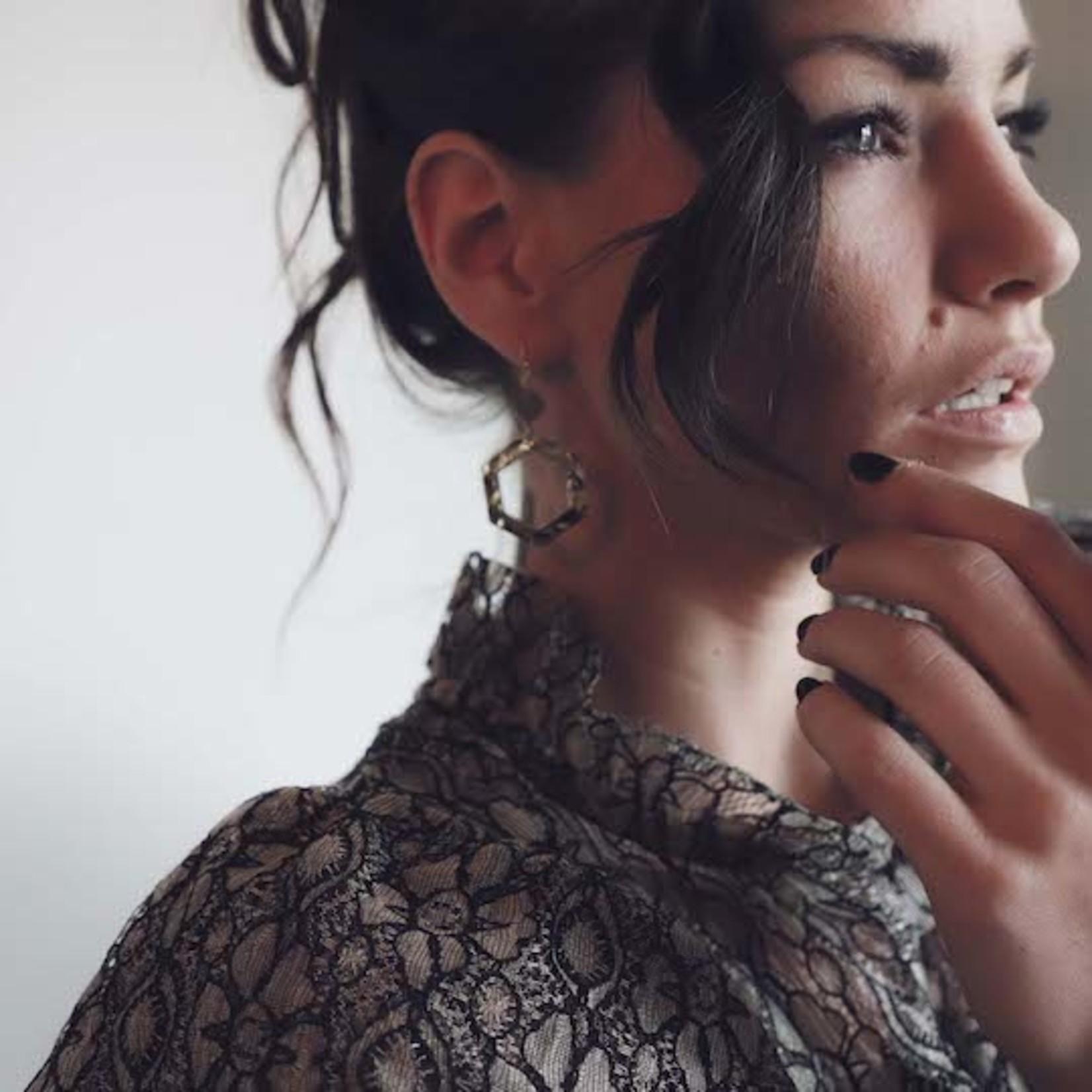 Glee Jewelry ~ Clara Earrings