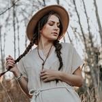 Glee Jewelry ~ Freya Hoops