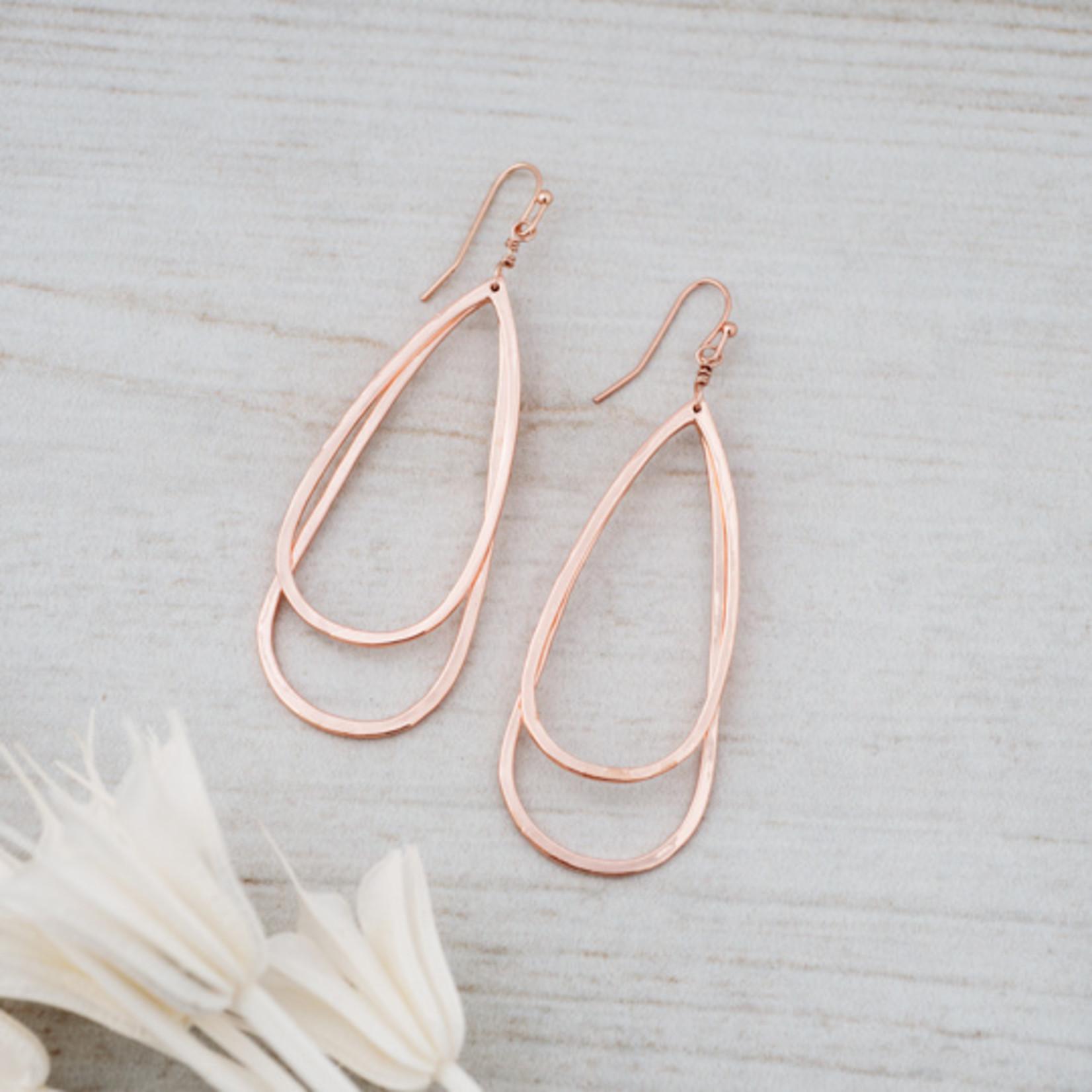 Glee Jewelry ~ Raine Earrings