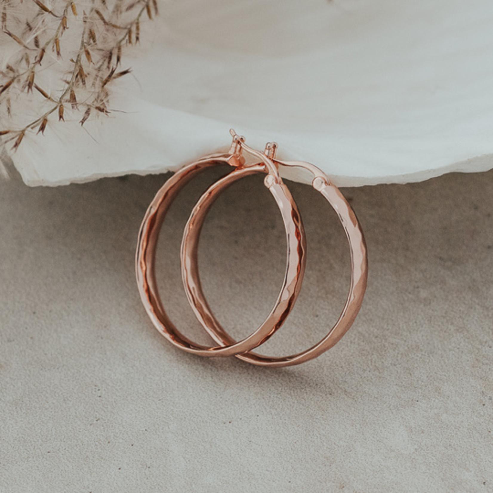 Glee Jewelry ~ Stella Hoops