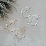 Glee Jewelry ~ Varina Earrings