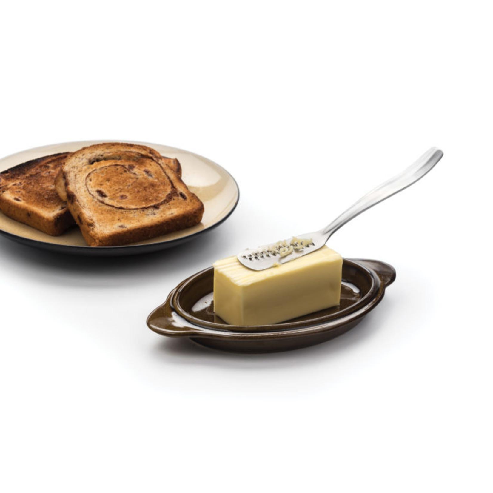 RSVP International Endurance Butter Shaver